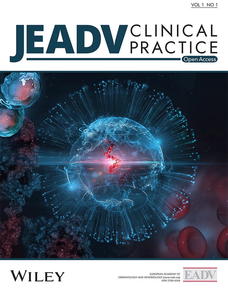 JEACP latest issue
